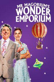 มหัศจรรย์ร้านของเล่นพิลึกโลก Mr. Magorium's Wonder Emporium (2007)