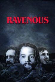 คนเขมือบคน Ravenous (1999)