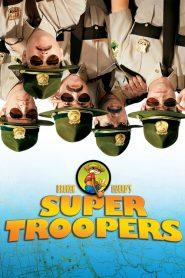 สุดยอดนายอำเภอ Super Troopers (2001)