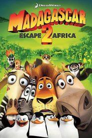 มาดากัสการ์ 2 ป่วนป่าแอฟริกา Madagascar: Escape 2 Africa (2008)