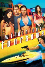 เกมซ่อนกล 4 Wild Things: Foursome (2010)