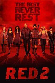 คนอึดต้องกลับมาอึด 2 RED 2 (2013)