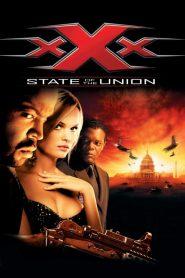 ทริปเปิ้ลเอ๊กซ์ 2 พยัคฆ์ร้ายพันธุ์ดุ xXx: State of the Union (2005)