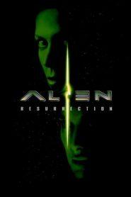 เอเลี่ยน 4 ฝูงมฤตยูเกิดใหม่ Alien Resurrection (1997)
