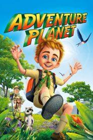เอคโค่ จิ๋วก้องโลก Adventure Planet (2012)