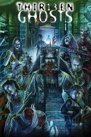 คืนชีพ 13 วิญญาณสยอง Thir13en Ghosts (2001)