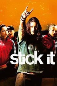 ฮิป เฮี้ยว ห้าว สาวยิมพันธุ์ซ่าส์ Stick It (2006)