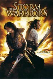 ฟงอวิ๋น ขี่พายุทะลุฟ้า 2 The Storm Warriors (2009)