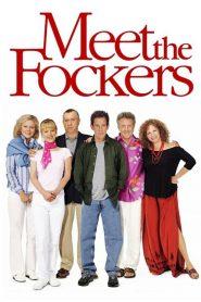 พ่อตาแสบ ป่วนบ้านเขยซ่าส์ Meet the Fockers (2004)