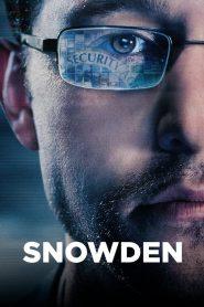 อัจฉริยะจารกรรมเขย่ามหาอำนาจ Snowden (2016)