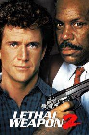 ริกก์ส คนมหากาฬ 2 Lethal Weapon 2 (1989)