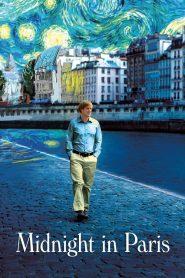 คืนบ่มรักที่ปารีส Midnight in Paris (2011)