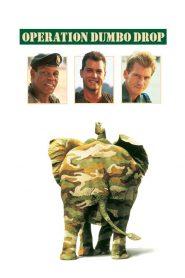ยุทธการช้างลอยฟ้า Operation Dumbo Drop (1995)