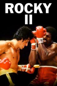 ร็อคกี้ ราชากำปั้น ทุบสังเวียน ภาค 2 Rocky II (1979)