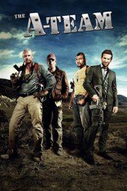 เอ-ทีม หน่วยพิฆาตเดนตาย The A-Team (2010)