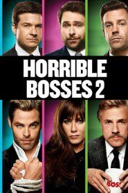 รวมหัวสอย เจ้านายจอมแสบ 2 Horrible Bosses 2 (2014)