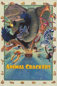 มหัศจรรย์ละครสัตว์ Animal Crackers (2020)