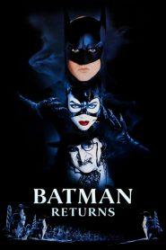 แบทแมน รีเทิร์นส ตอน ศึกมนุษย์เพนกวินกับนางแมวป่า Batman Returns (1992)