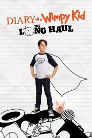 ไดอารี่ของเด็กไม่เอาถ่าน 4: ตะลุยทริปป่วน Diary of a Wimpy Kid: The Long Haul (2017)