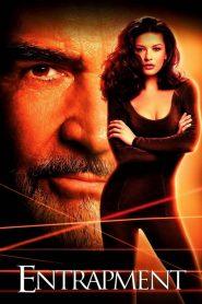 เอ็นแทรพเมนท์ กับดักพยัคฆ์เหนือเมฆ Entrapment (1999)