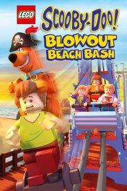 เลโก้ สคูบี้ดู ตะลุยหาดปีศาจโจรสลัด LEGO Scooby-Doo! Blowout Beach Bash (2017)