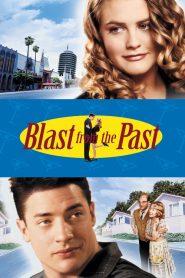 มนุษย์หลุมหลบภัยบ้าหลุดโลก Blast from the Past (1999)