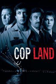 ค็อปแลนด์ หลังชนฝาต้องกล้าสู้ Cop Land (1997)