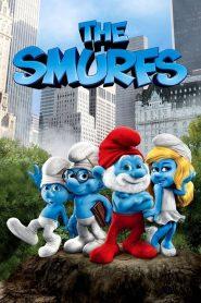 เดอะ สเมิร์ฟ The Smurfs (2011)