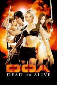 เปรี้ยว เปรียว ดุ DOA: Dead or Alive (2006)