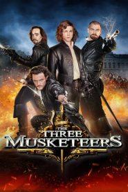 สามทหารเสือ ดาบทะลุจอ The Three Musketeers (2011)