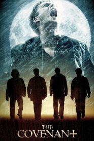 สี่พลังมนต์ล้างโลก The Covenant (2006)