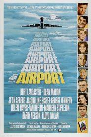เที่ยวบินมฤตยู Airport (1970)