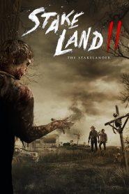 โคตรแดนเถื่อน ล้างพันธุ์ซอมบี้ 2 Stake Land II (The Stakelander) (2016)