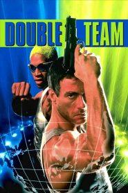 คู่โหดมหาประลัย Double Team (1997)