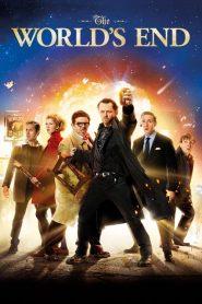 ก๊วนรั่วกู้โลก The World's End (2013)