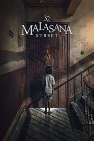 32 มาลาซานญ่า ย่านผีอยู่ 32 Malasana Street (2020)