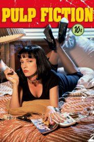 เขย่าชีพจรเกินเดือด Pulp Fiction (1994)