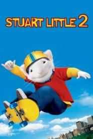 สจ๊วต ลิตเติ้ล เจ้าหนูแสนซน 2 Stuart Little 2 (2002)