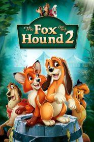 เพื่อนแท้ในป่าใหญ่ 2 The Fox and the Hound 2 (2006)