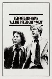 2 ผู้เกรียงไกร All the President's Men (1976)