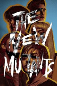 มิวแทนท์รุ่นใหม่ The New Mutants (2020)