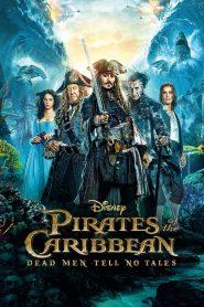 สงครามแค้นโจรสลัดไร้ชีพ Pirates of the Caribbean: Dead Men Tell No Tales (2017)