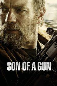 ลวงแผนปล้น คนอันตราย Son of a Gun (2014)
