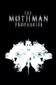 ลางหลอนทูตมรณะ The Mothman Prophecies (2002)