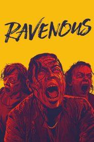 เมืองสยอง คนเขมือบ Ravenous (2017)