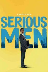 อัจฉริยะหน้าตาย Serious Men (2020)