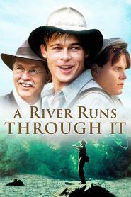 สายน้ำลูกผู้ชาย A River Runs Through It (1992)
