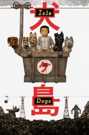 ไอลย์ ออฟ ด็อกส์ เกาะเซ็ตซีโร่หมา Isle of Dogs (2018)