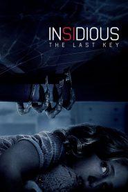 วิญญาณตามติด: กุญแจผีบอก Insidious: The Last Key (2018)