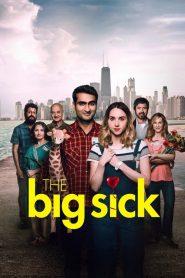 รักมันป่วย (ซวยแล้วเราเข้ากันไม่ได้) The Big Sick (2017)